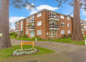 Thumbnail 2 bed flat for sale in St. Martins Avenue, Epsom