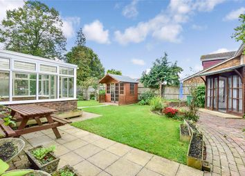 Thumbnail 2 bed detached house for sale in Cottage Close, Horsham, West Sussex