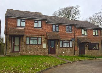 Thumbnail 2 bed terraced house to rent in Kings Way, Burgess Hill