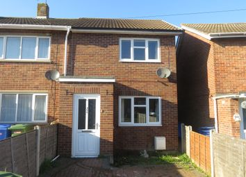 3 bed terraced house for sale in Tedder Road, Lowestoft NR32