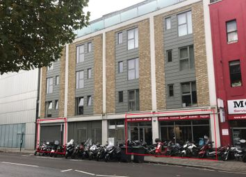 Thumbnail Commercial property for sale in Harrow Road, Ladbroke Grove, London