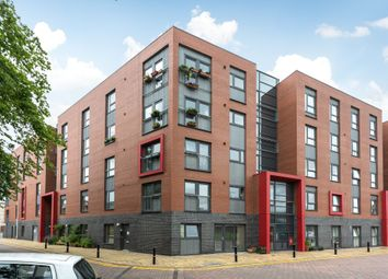 2 bed flat for sale in 5/8 St Nicholas Place, Edinburgh EH11