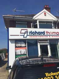 Thumbnail 2 bed flat to rent in Barrack Road, Christchurch
