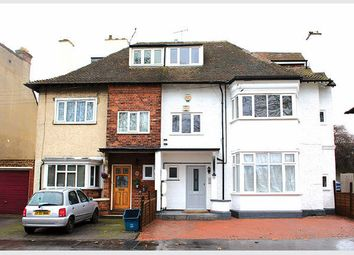 Thumbnail 1 bedroom flat for sale in Second Floor Flat, 170 Woodside Green, South Norwood