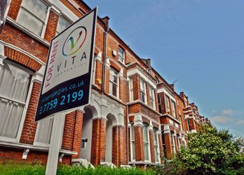 Thumbnail 1 bedroom flat to rent in Hilltop Road, West Hampstead, London