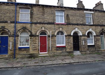 Thumbnail 1 bed terraced house to rent in Dove Street, Saltaire, Shipley