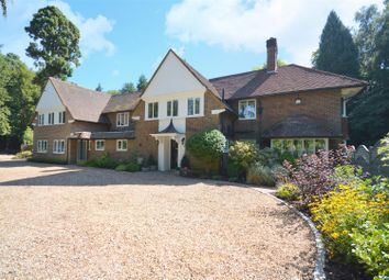 Thumbnail 6 bed detached house for sale in Waterhouse Lane, Kingswood, Tadworth