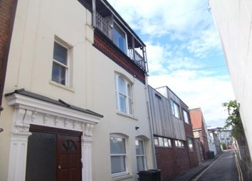Thumbnail 1 bed flat to rent in Woodbury Lane, Redland, Bristol
