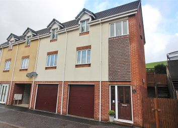 Thumbnail Semi-detached house for sale in Silverwood Heights, Barnstaple