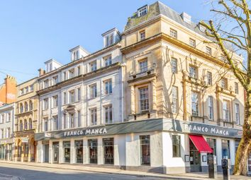 Thumbnail Flat for sale in Cheltenham House, Clare Street, Bristol