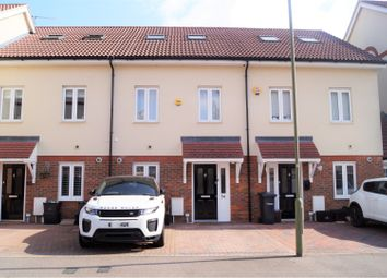 4 bed terraced house for sale in Robinia Road, Broxbourne EN10