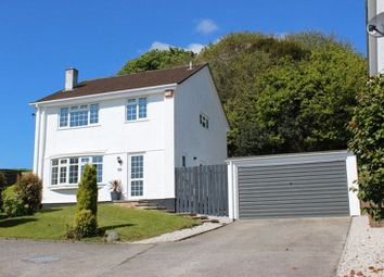 Thumbnail 4 bed property for sale in Chipponds Drive, St. Austell
