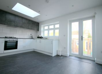Thumbnail 5 bed terraced house to rent in Eastern Avenue, Essex
