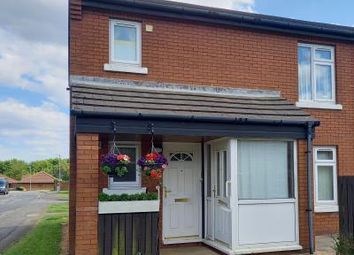 Thumbnail 1 bed flat to rent in Bluebell Close, Blackhall Colliery