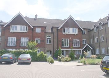 Thumbnail 1 bed flat to rent in Ladymere Place, Godalming