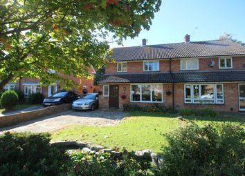 Thumbnail 3 bed property to rent in Limbrick, Limbrick Lane, Goring-By-Sea, Worthing