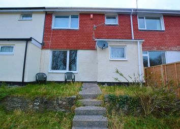 Thumbnail 2 bed terraced house to rent in Adams Close, Plymouth, Devon