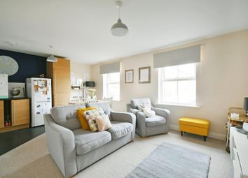 Thumbnail 1 bed flat for sale in Barons Crescent, Trowbridge