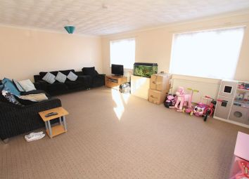 Thumbnail 2 bed flat to rent in Bridge Road, Park Gate, Southampton