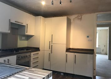 Thumbnail 3 bed terraced house for sale in Bedlinog Terrace, Bedlinog, Treharris