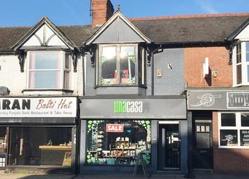 Thumbnail Retail premises to let in 287 Wellingborough Road, Northampton