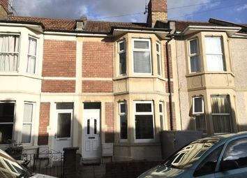 2 bed terraced house for sale in Repton Road, Brislington, Bristol, . BS4
