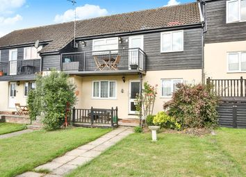 Thumbnail 2 bed flat for sale in Meadow Rise, South Creake, Fakenham