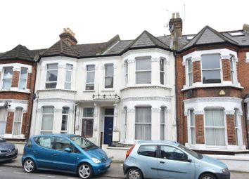 Thumbnail 2 bed flat to rent in Elspeth Road, Battersea