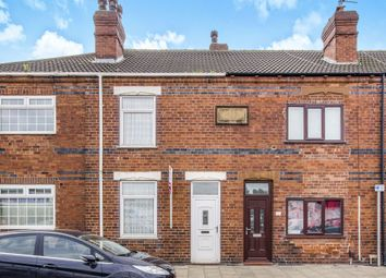 Thumbnail 2 bedroom terraced house for sale in Savile Road, Castleford