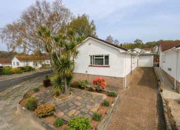 Thumbnail 2 bedroom detached bungalow for sale in Park View, Newton Abbot