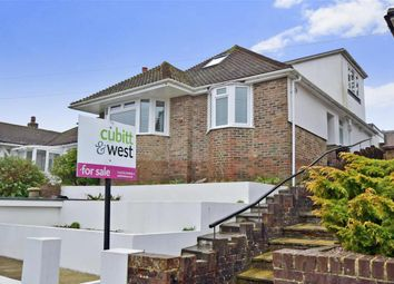 Thumbnail 4 bed bungalow for sale in Ridge View, Coldean, Brighton, East Sussex