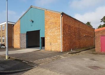 Thumbnail Light industrial for sale in 2 English Close, English Street, Hull, East Yorkshire