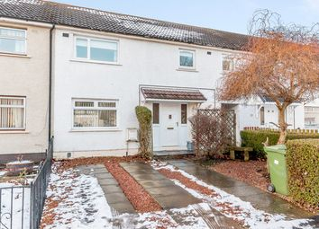 Thumbnail 3 bed terraced house for sale in Strowan Road, Grangemouth