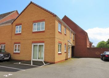 2 bed flat for sale in Cobb Close, Coventry CV2