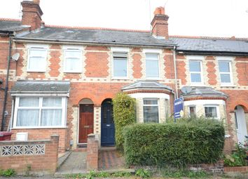 Thumbnail 3 bedroom terraced house for sale in Beecham Road, Reading, Berkshire