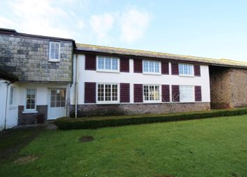 Thumbnail 2 bed semi-detached house to rent in Chevithorne, Tiverton