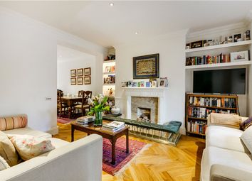 Thumbnail 3 bed flat for sale in Warwick Road, Earls Court, London