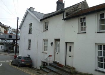Thumbnail 2 bed cottage for sale in 12, Prospect Place, Aberdyfi, Gwynedd