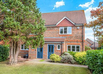 Thumbnail 3 bed semi-detached house for sale in Locksley Gardens, Wokingham