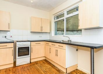 3 bed terraced house to rent in Manor Road, Portsmouth PO1