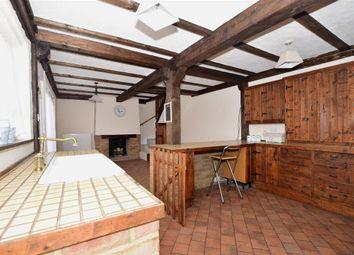 3 bed link-detached house for sale in High Street, Snodland, Kent ME6