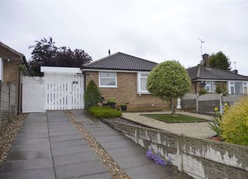Thumbnail 2 bedroom detached bungalow for sale in Erica Drive, South Normanton, Alfreton