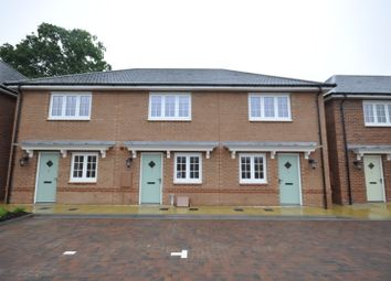 Thumbnail 2 bedroom terraced house for sale in Maple Drive, Aston-On-Trent, Derby