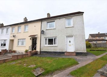 Thumbnail 2 bed terraced house for sale in Orchard Place, Bellshill
