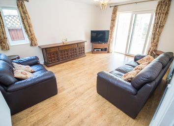Thumbnail 2 bed detached bungalow for sale in Ford Lane, Morton, Bourne