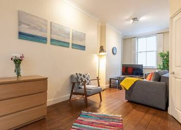 Thumbnail 3 bed duplex to rent in Southwark Bridge Road, London