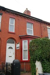 Thumbnail 6 bedroom terraced house to rent in Cole Street, Prenton