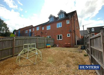 Thumbnail 3 bed semi-detached house to rent in Victoria Road, Quarry Bank, Brierley Hill