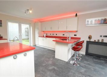 Thumbnail 3 bed detached house for sale in Rosehill Terrace, Coltham Fields, Cheltenham, Gloucestershire