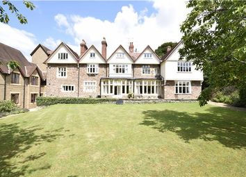 Thumbnail 2 bed flat for sale in The Grange, Saville Road, Stoke Bishop, Bristol